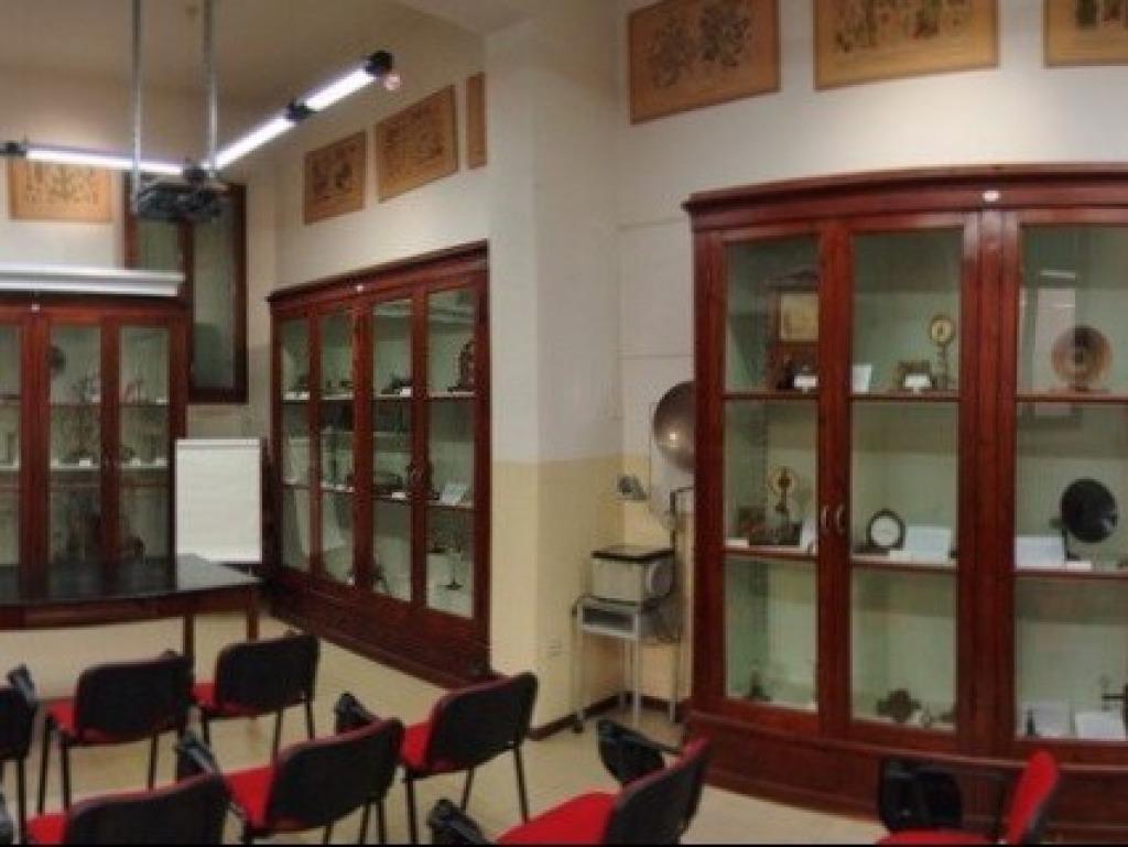 Istituto di Istruzione Superiore Crescenzi Pacinotti Sirani